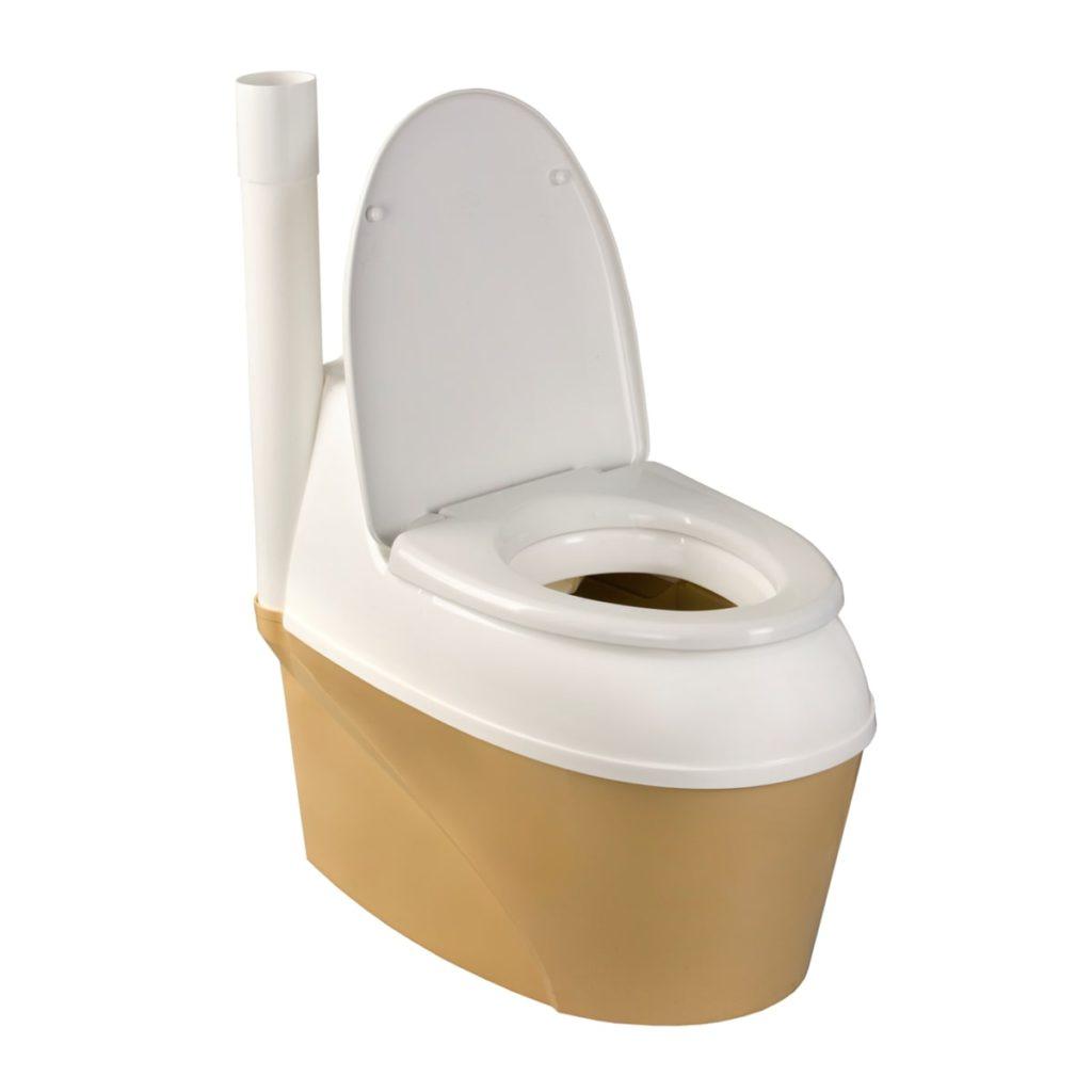 Composting Toilet Piteco 506 - 1