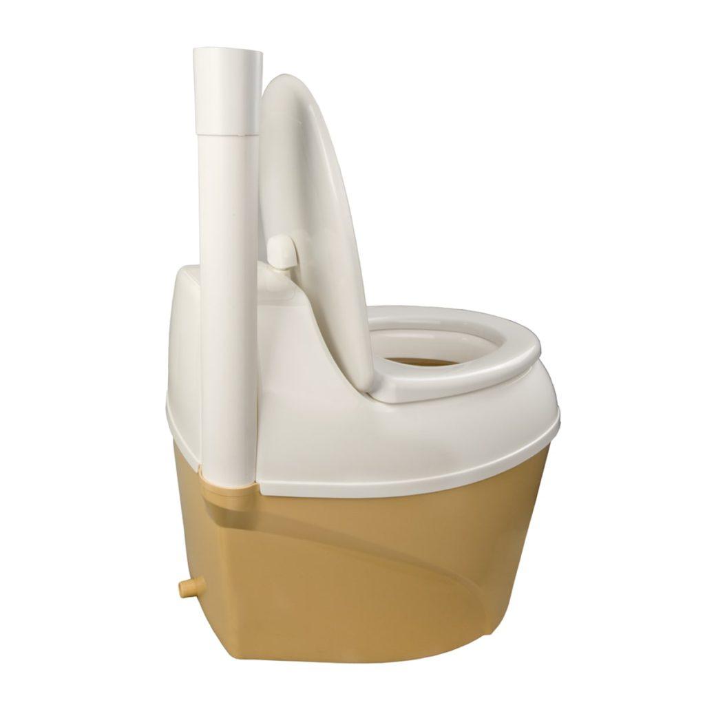 Composting Toilet Piteco 506 - 2