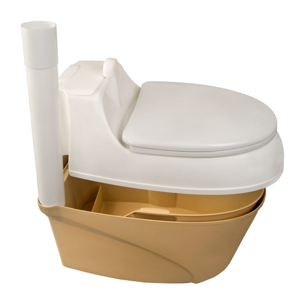 Composting Toilet Piteco 506 - 3