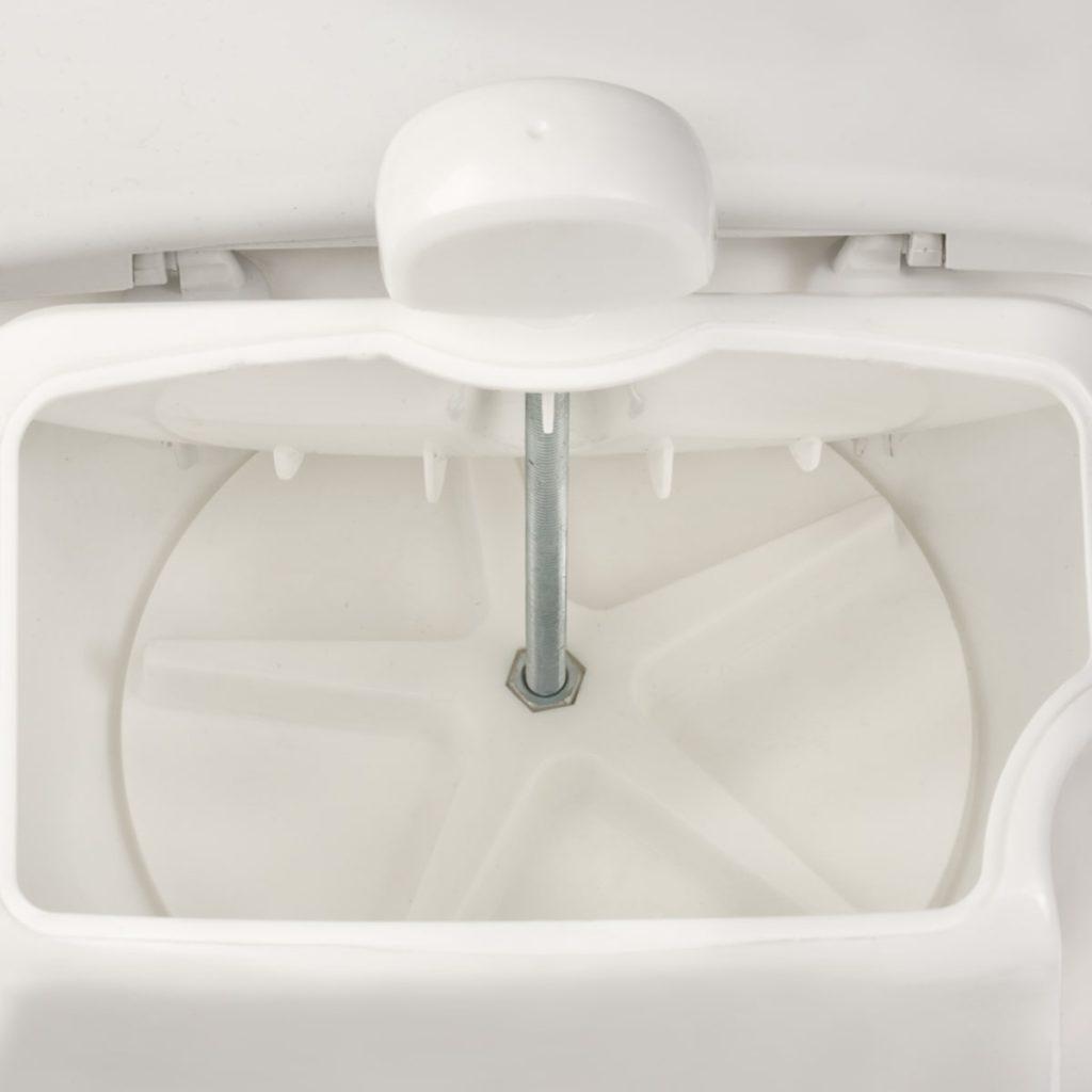 Composting Toilet Piteco 506 - 4
