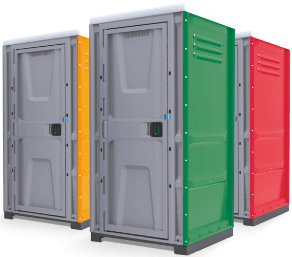 Portable Toilets Toypek 3