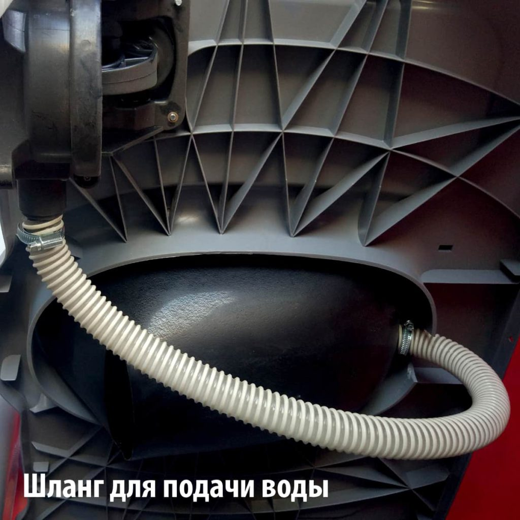 Toypek Flush systems - 5