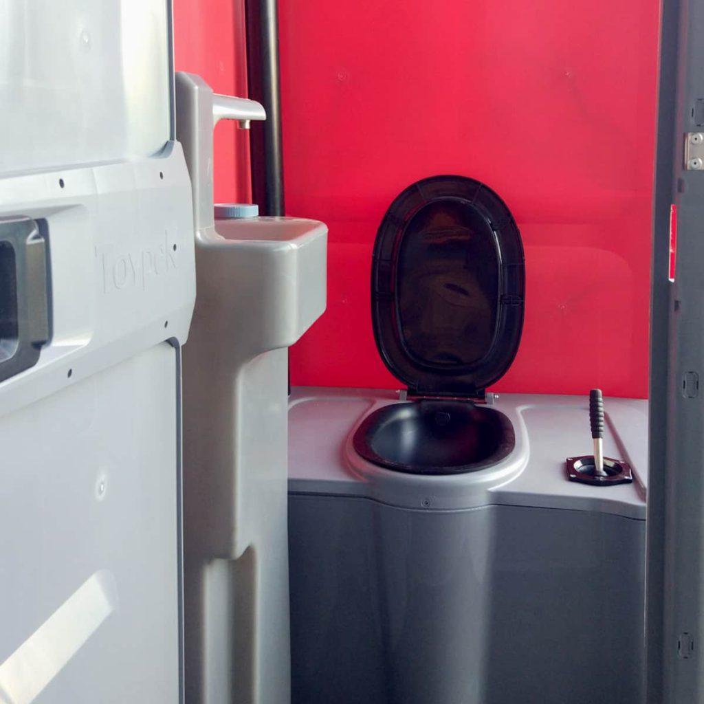 Toypek Flush systems - 7