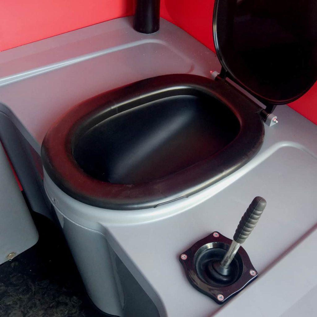 Toypek Flush systems - 9