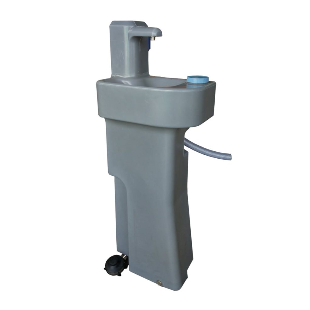 Toypek Portable Handwash stations - 3