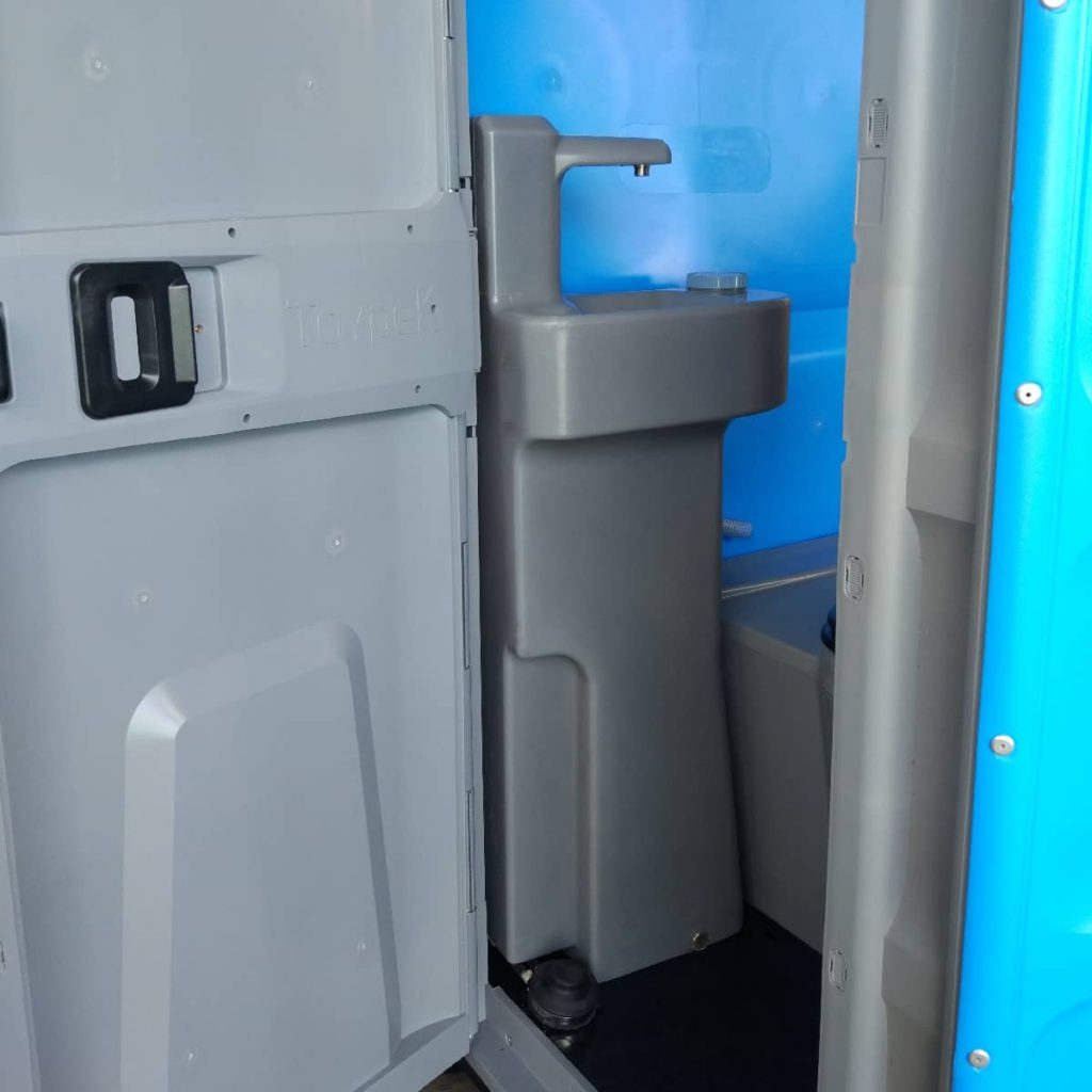 Toypek Portable Handwash stations - 4
