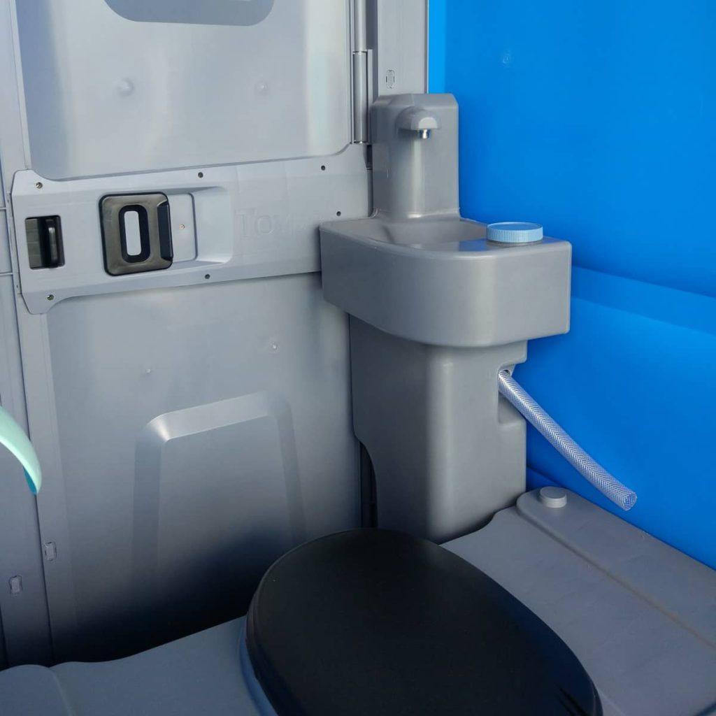 Toypek Portable Handwash stations - 5