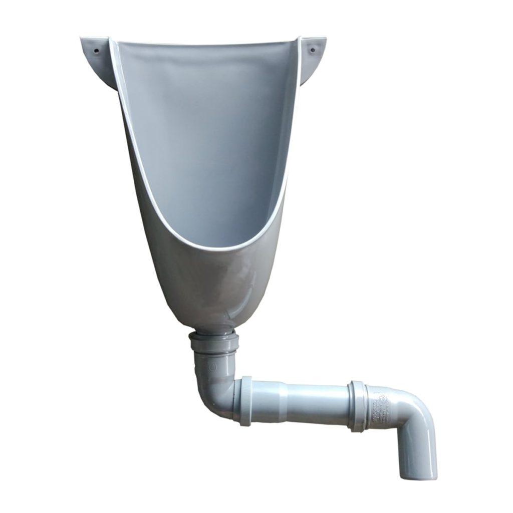 Toypek urinal - 1