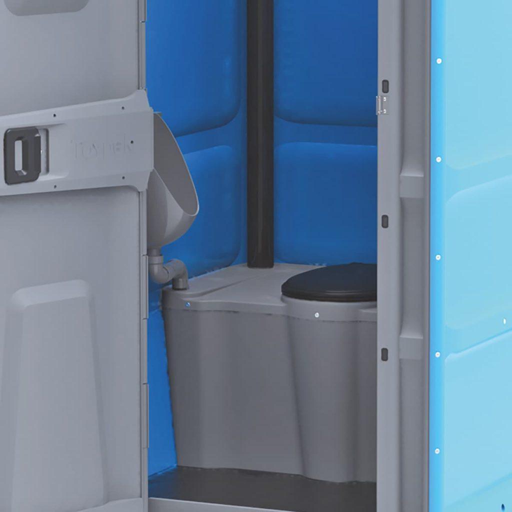 Toypek urinal - 4