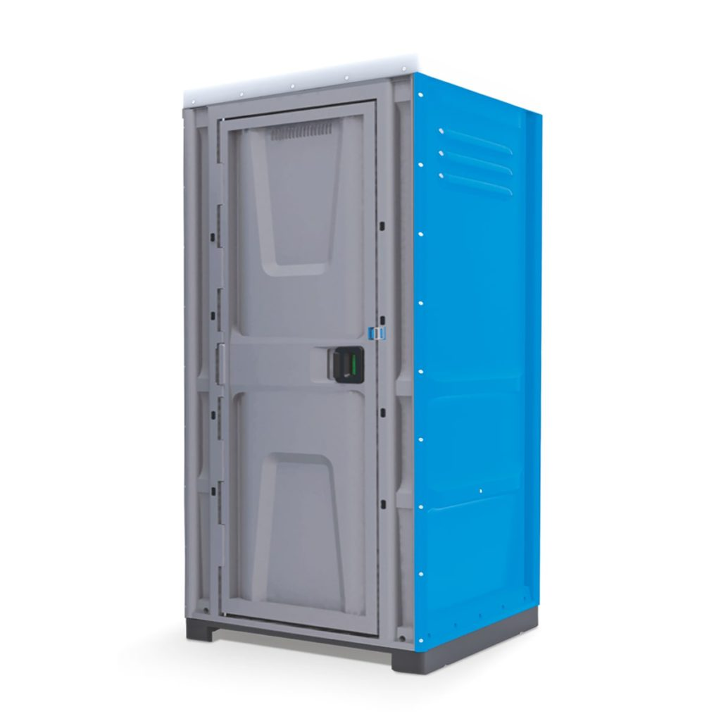 portable toilets Toypek 01C - 1