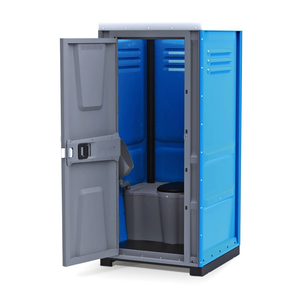 portable toilets Toypek 01C - 2