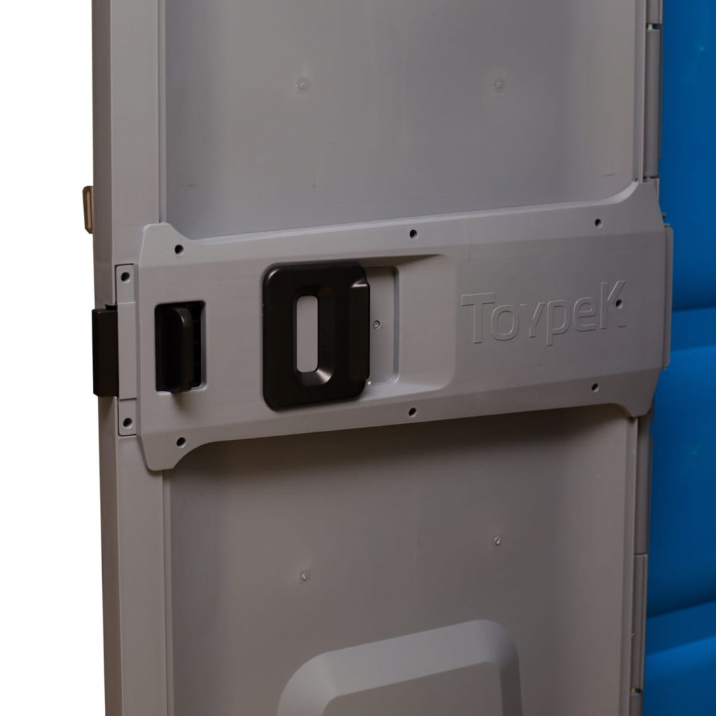 portable toilets Toypek 01C - 7