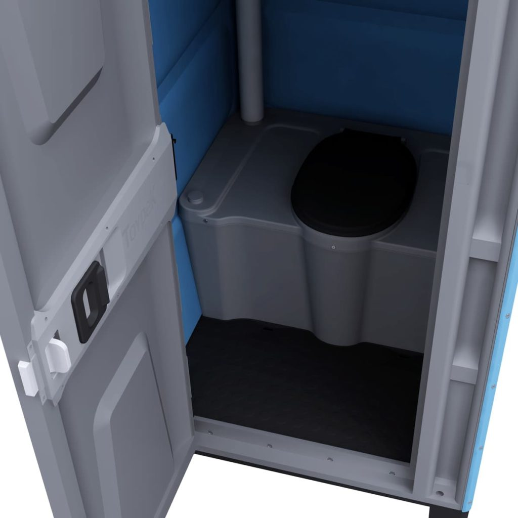 portable toilets Toypek 01C - 9